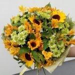 Однолетние цветы на срезку для букетов и композиций 1