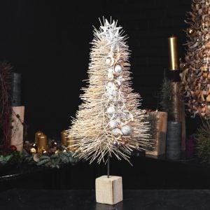 Новогодняя флористика и декор 8