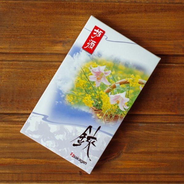 Японский флористический секатор Sakagen F170 2