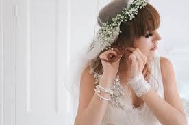 Свадебная флористика: гипсофила 4