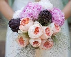 Артишоки в оформлении свадеб 3