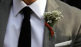 Свадебная флористика: гипсофила 5