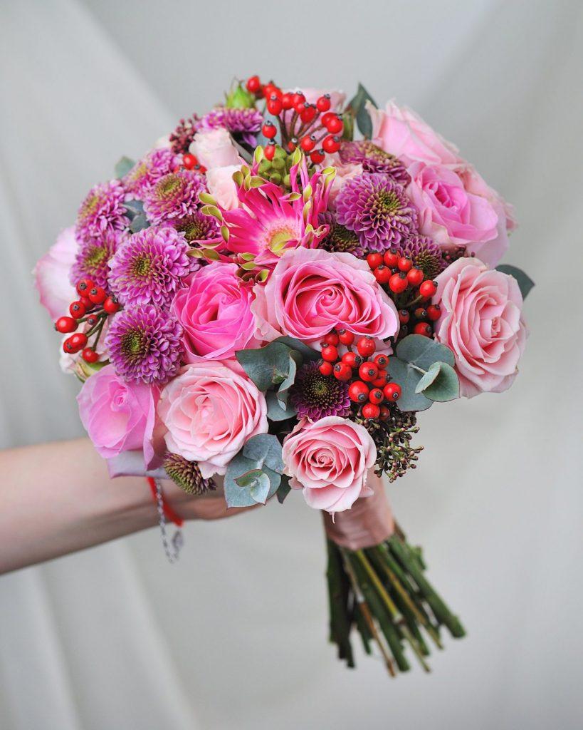 Завершаем флористический год на высокой ноте! 3