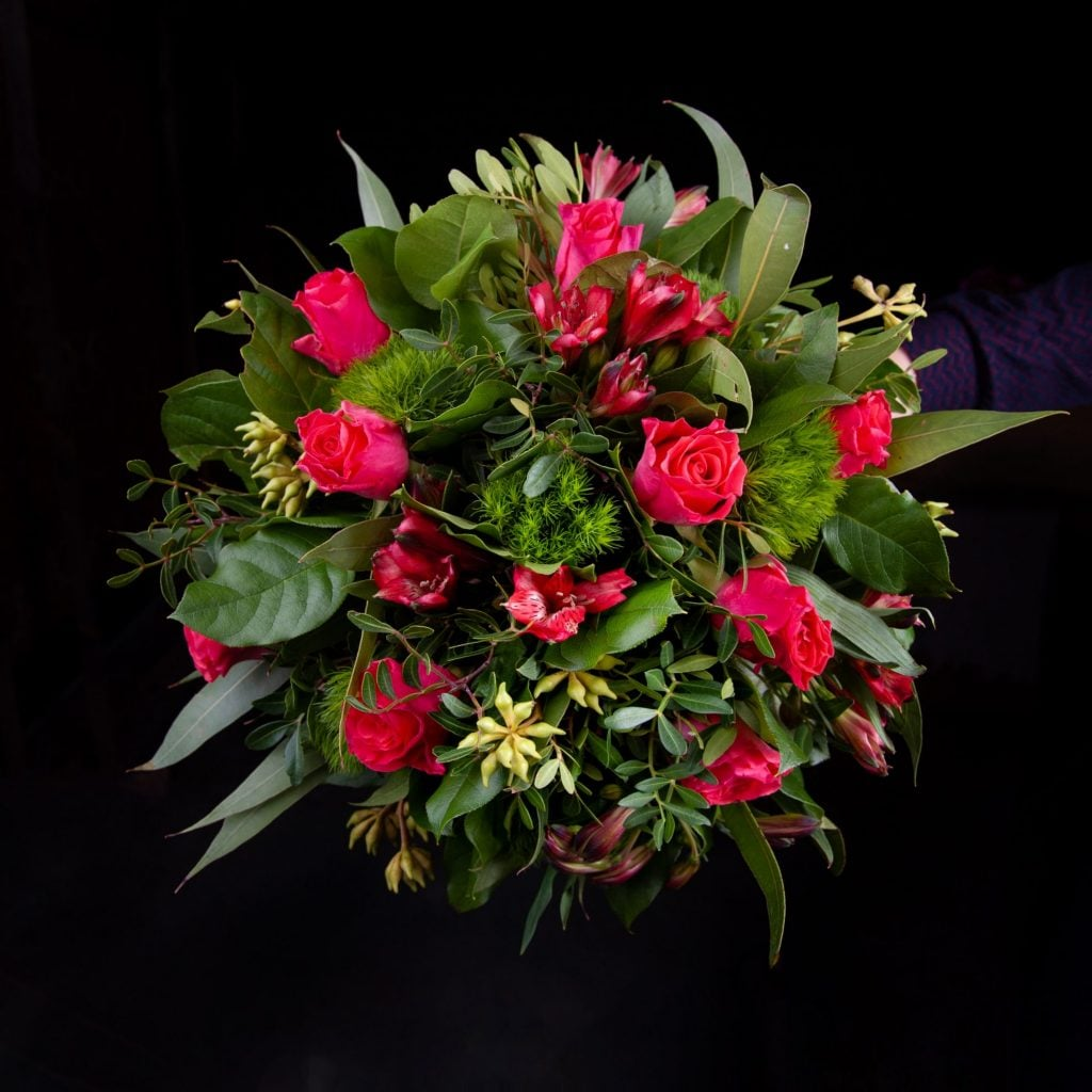 Завершаем флористический год на высокой ноте! 4