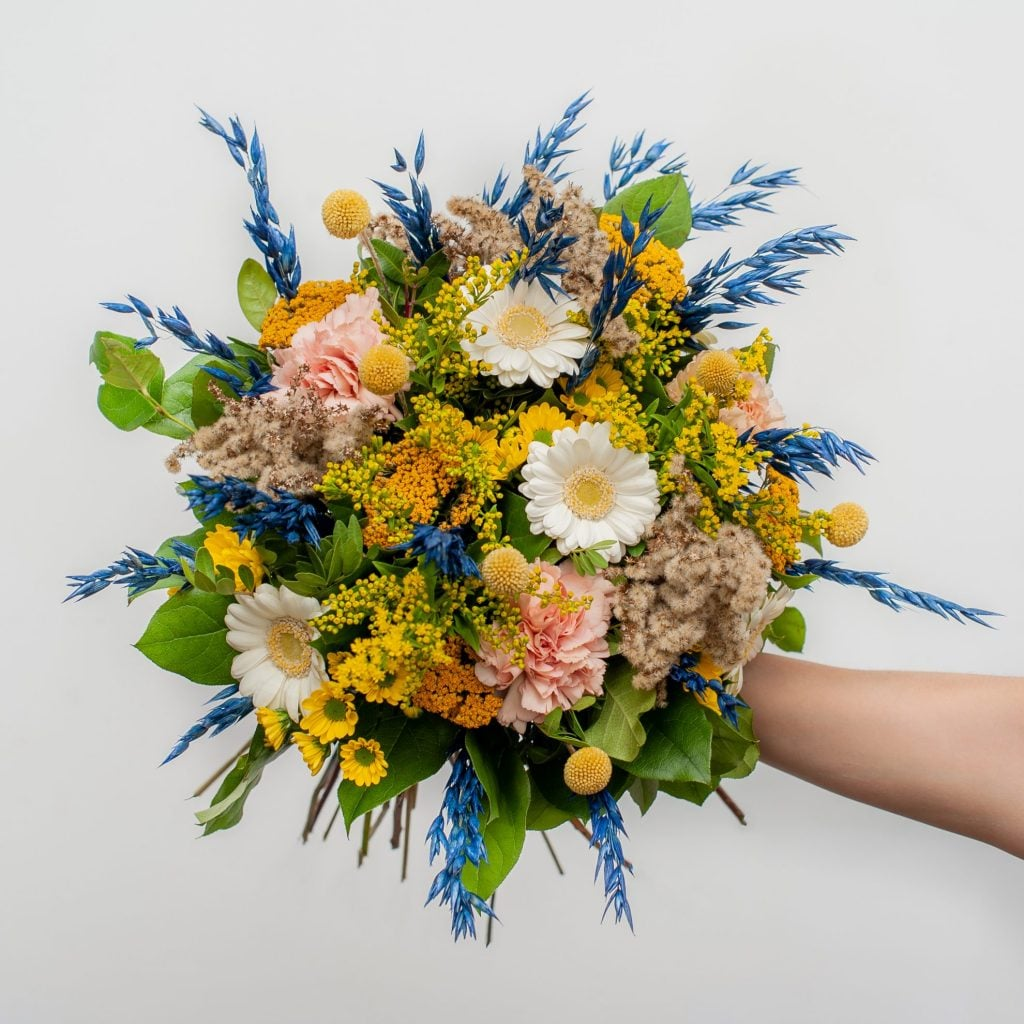 Завершаем флористический год на высокой ноте! 5