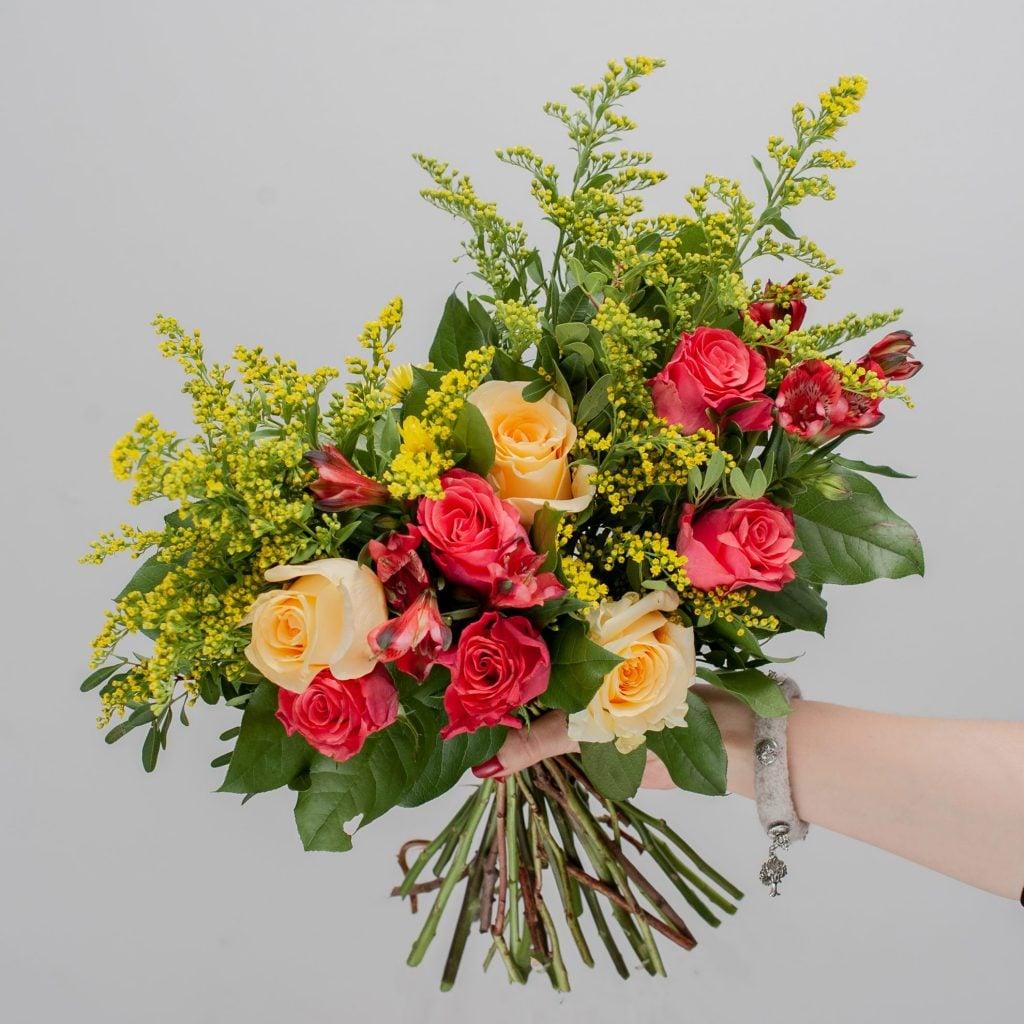 Завершаем флористический год на высокой ноте! 7