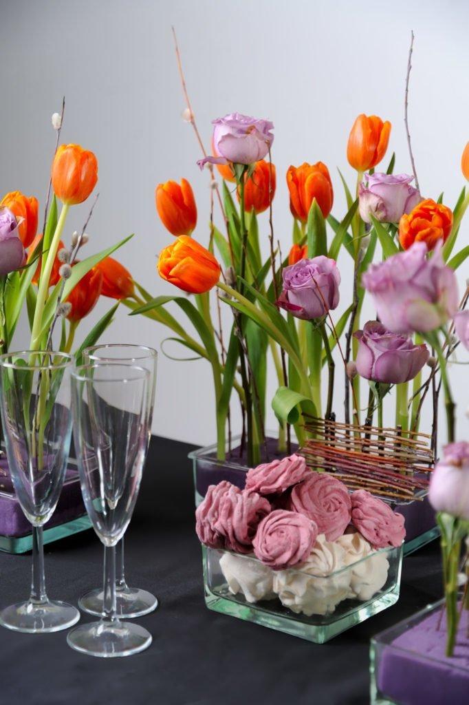 Хорошее флористическое начало года! 6