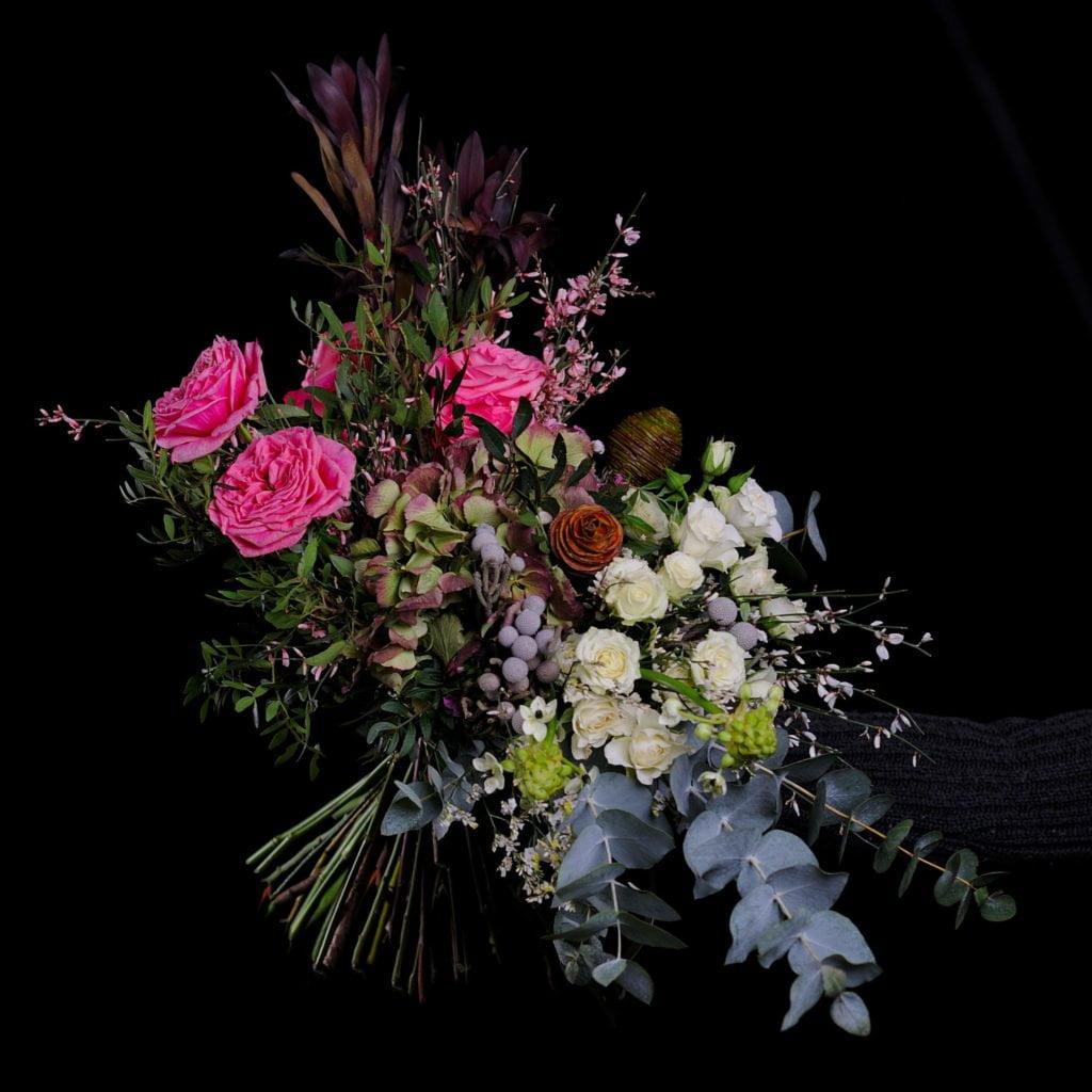 Хорошее флористическое начало года! 8