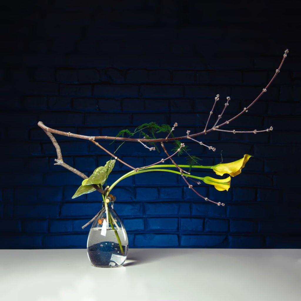 """Что мы изучаем на 7 сессии """"Флорист дизайнер""""? 1"""