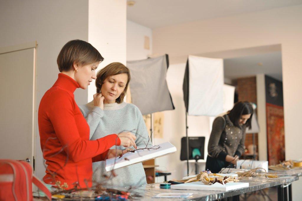 5 шагов по работе с цветом от Юлии Гусевой 9
