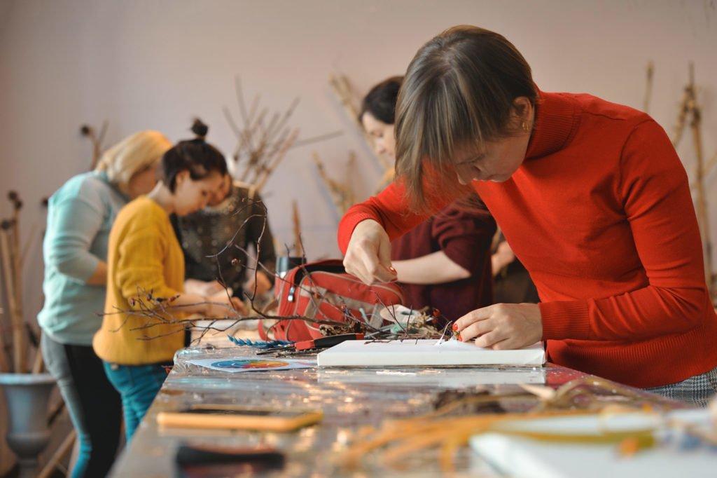 5 шагов по работе с цветом от Юлии Гусевой 8