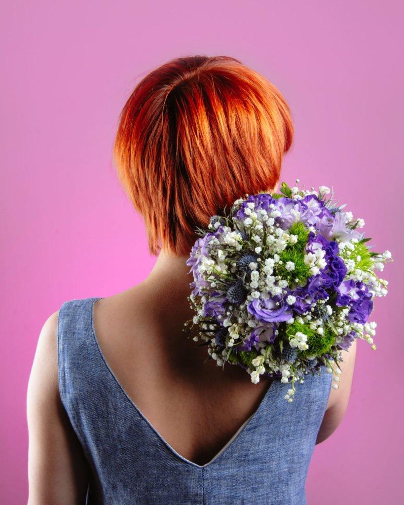 Как стать флористом уже в феврале? 1