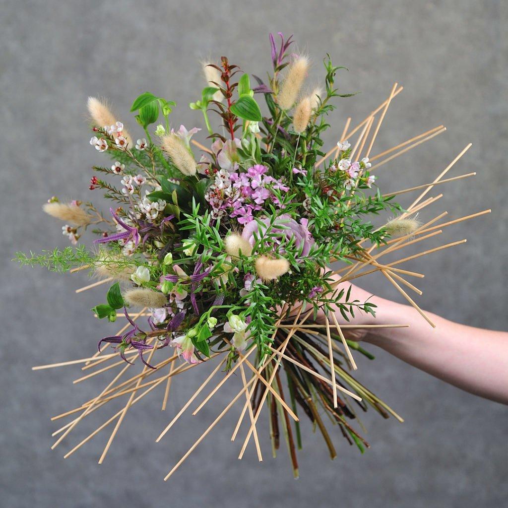 Профессия флорист Февраль 2020 9