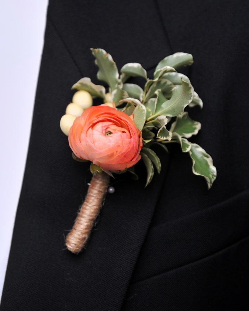 Профессия флорист Февраль 2020 6