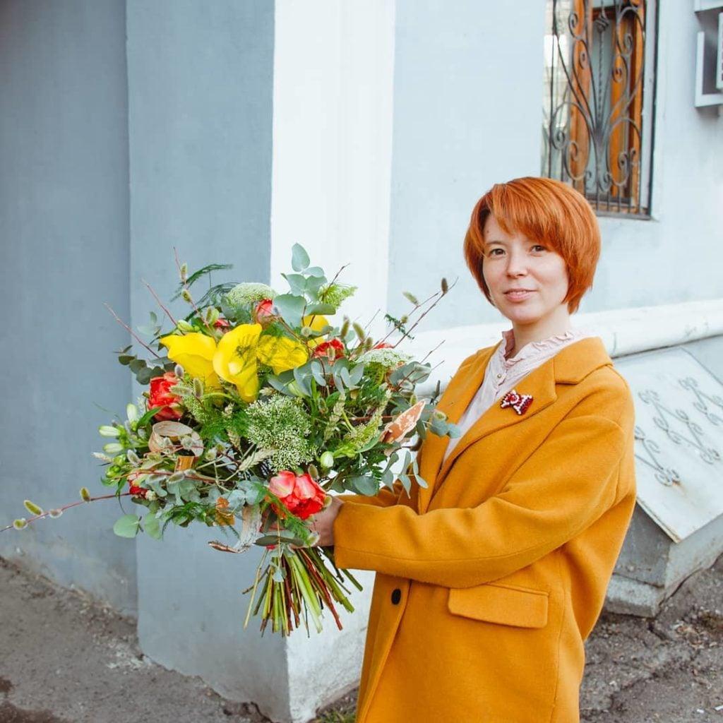 Кто такой флорист?